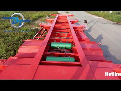 Vienco Trucks - Rơ mooc số 1 Việt Nam