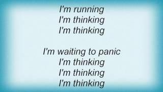 Abandoned Pools - Waiting To Panic Lyrics