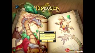 Dragonica OST - Login Theme [Reversed]