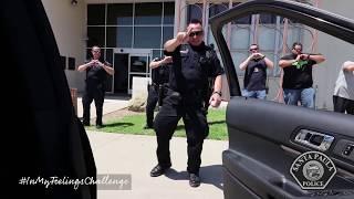 Santa Paula Police: In My Feelings Challenge