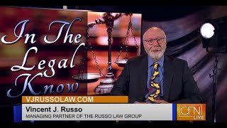 What is a Power of Attorney? with Vincent J. Russo on CFN Live