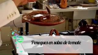 Tu Cocina (Yuri de Gortari) - Antojitos mexicanos