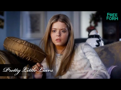 Pretty Little Liars 5.13 (Preview)