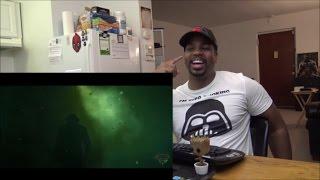 The Dark Knight: Enigma Epic Trailer REACTION!!!