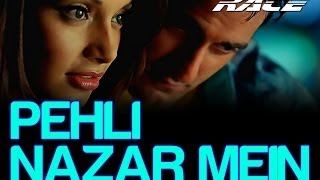Pehli Nazar Mein - Video Song | Race | Saif Ali Khan, Katrina Kaif, Bipasha Basu & Akshaye Khanna