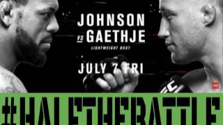 TUF 25 Finale: Johnson vs Gaethje Bets, Picks, Predictions on Half The Battle
