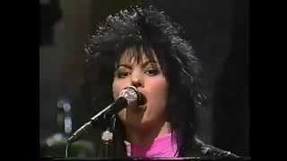Joan Jett Tulane (Live)