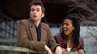 Is Captain Jack The Face of Boe? | Last of the Time Lords | Doctor Who | BBC