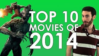 Top 10 Movies of 2014 (Belated Media)