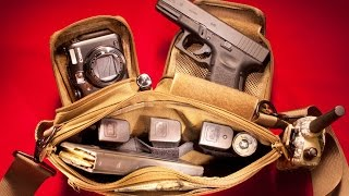 The Shooter's Mindset Episode 162 TUFF Products