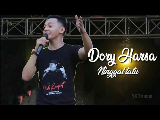 Dory Harsa Ninggal Tatu Music Lyrics