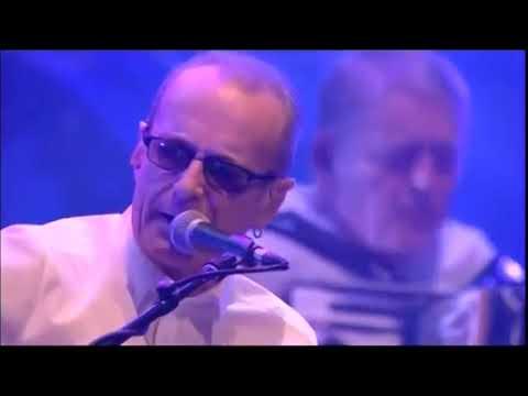 Richard John Parfitt & Status Quo live 2014 - Again and Again -