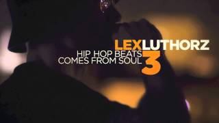 """Lex Luthorz   Sharif """"Mi Gente"""" (Instrumental)"""