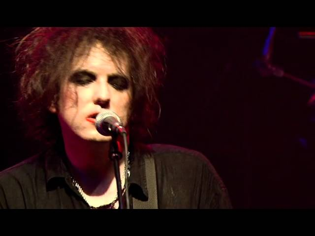 The ten best songs by The Cure