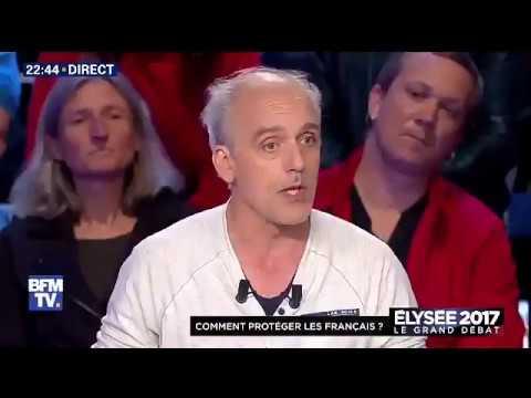 Vidéo de Philippe Poutou