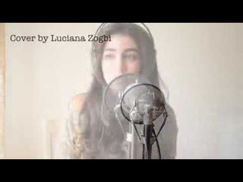 Lagu Thinking Out Loud Cover Luciana Mp3