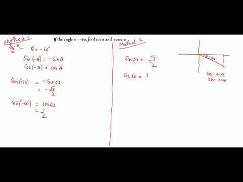 Trigonometry Part 37 Solutions for Class 10 CBSE