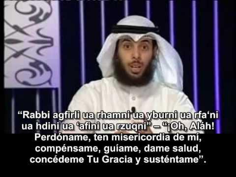 Islam- Cómo disfrutar del Salat 28/30 - Levantarse del Suyud