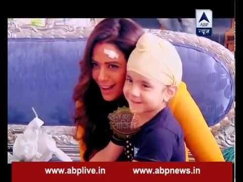 Kavach: Paridhi gets key of 'samadhi'