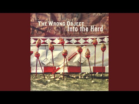 Into the Herd online metal music video by THE WRONG OBJECT