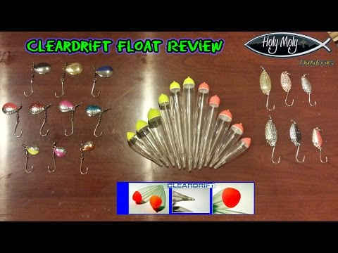 Cleardrift Float Review