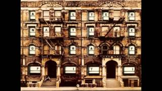 Led Zeppelin Physical Graffiti outtakes - Companion disc II  2015