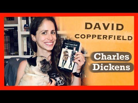 PennyBooks | David Copperfield - Charles Dickens | PENNYLINE