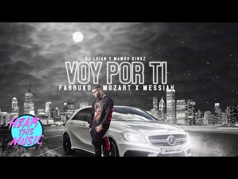 Voy Por Ti - Farruko (Video)