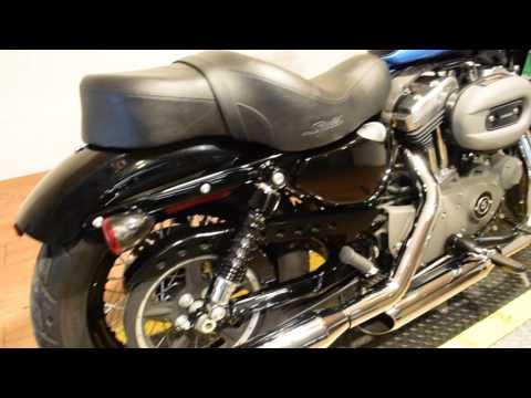 2012 Harley-Davidson Sportster® 1200 Nightster® in Wauconda, Illinois