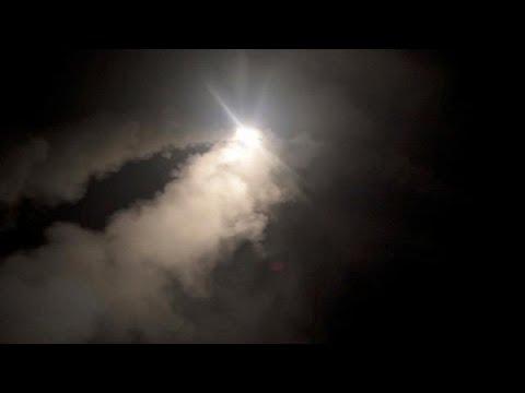 Συρία: Λάθος συναγερμός ενεργοποίησε την αεράμυνα