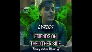 thomas sanders friends on the other side instrumental - TH-Clip