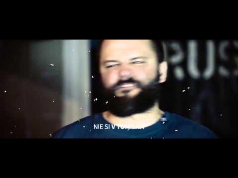 rust2dust - RUST2DUST feat. ZVERINA - My vs. Oni (Official Lyric Video)