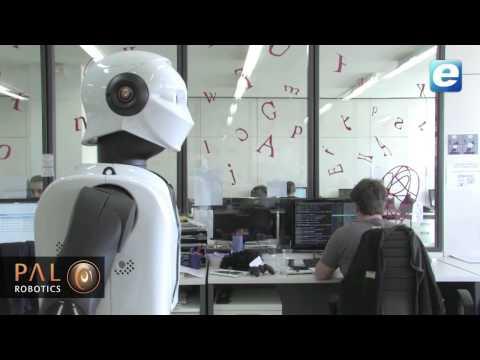 Permalink to Robots