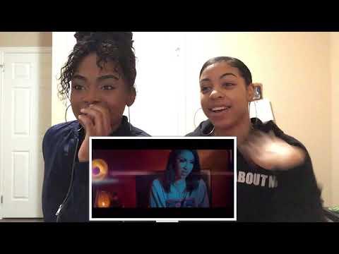 MEDICINE - QUEEN NAIJA (OFFICIAL VIDEO) - REACTION!