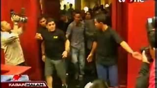 Maradona Berminat Jadi Pelatih Timnas Garuda