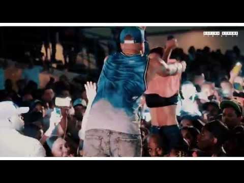 Yomil y El Dany - Fucking Nigga (Live Tropical)