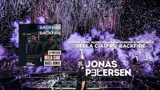 El Profesor, HUGEL Vs. Julian Jordan & Seth Hills   Bella Ciao Vs. Backfire (Jonas Petersen Mashup)