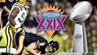 SUPER BOWEL 50 - Axis Football 2015 Gameplay