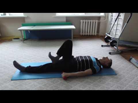 лфк для разработки коленного сустава после операции на менисках (реабилитация)