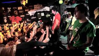 Of Mice & Men - Second and Sebring LIVE (Chain Reaction)
