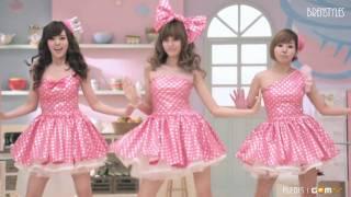 [FULL HD/1080p] Orange Caramel(등자초당) - Magic Girl