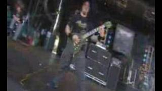 Aborted - Hecatomb + Heartwork (Carcass cover) @ Wacken 2006
