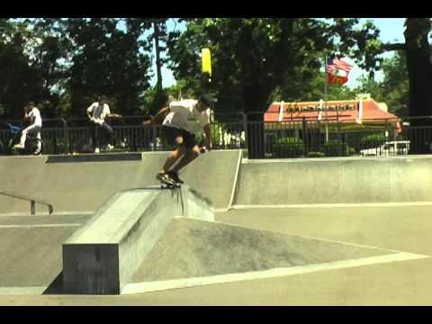 Linden Skatepark
