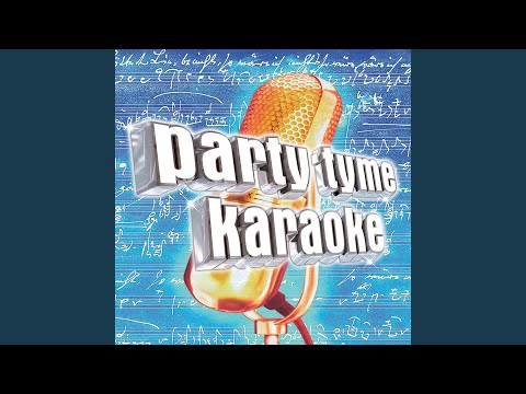 All My Tomorrows (Made Popular By Frank Sinatra) (Karaoke Version)