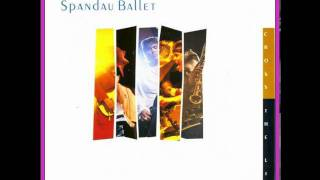 SPANDAU BALLET - CROSS THE LINE-EXTENDED VERSION