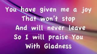 Planetshakers - Joy - with lyrics (2014)
