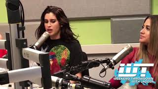 MOST INVASIVE FIFTH HARMONY INTERVIEW // Camila, Drugs etc
