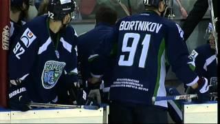 [18+] Ladislav Nagy cuts Vitaly Sitnikov