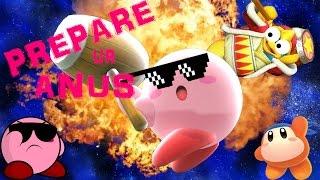 Smashin' Like Kirby : Kirby Smash Montage