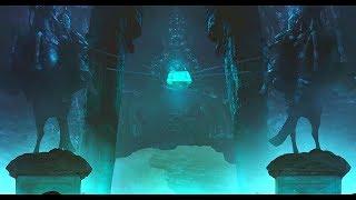 摸金校尉钻进一座300年古墓,破解重重机关,揭开了宝塔镇河妖的传说!